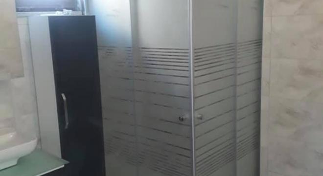 Duşakabin